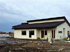Kokybiška karkasinių namų statyba