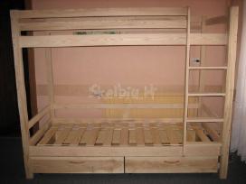 2 aukštų lovos - nuotraukos Nr. 4