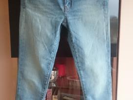 Nauji šviesūs skinny fit džinsai - nuotraukos Nr. 2