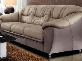 Vokiška sofa- lova