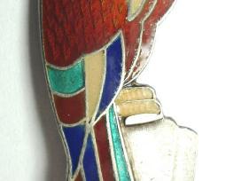 I Kolekcija - Perku sidabrinius saukstelius senus - nuotraukos Nr. 2