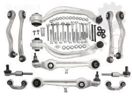 Audi/vw Nauji Daugiasvirtes pakabos komplektai! - nuotraukos Nr. 4
