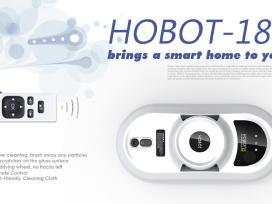 Hobot 188, 198, 268 langu siurblys robotas, Irobot