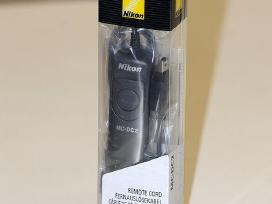 Naujas Nikon Mc-dc2 pultelis