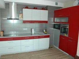 Virtuves baldų,spintų gamyba - nuotraukos Nr. 5