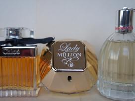 Moteriški kvepalai geromis kainomis - nuotraukos Nr. 9