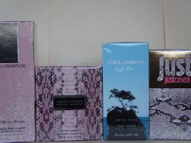 Moteriški kvepalai geromis kainomis - nuotraukos Nr. 3