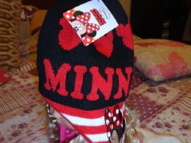 Žieminės kepurytės nuo 12 mėn. - nuotraukos Nr. 5