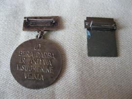 Ltsr Zenkliukai 2 vnt. - parduodu sykiu - nuotraukos Nr. 2