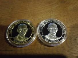 Parduodu spalvotu monetu kaina po 10 euru. - nuotraukos Nr. 4