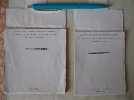 Ltsr Atvirutes - pilni Komplektai - nuotraukos Nr. 3
