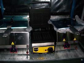 Dujinė/elektinės gruzdintuvė nuo 3 litrų talpos - nuotraukos Nr. 2