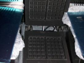 Dujinė/elektinės gruzdintuvė nuo 3 litrų talpos - nuotraukos Nr. 5