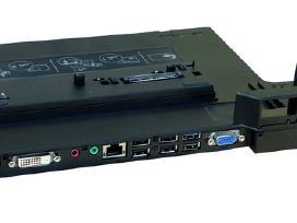 Lenovo docking X ir T serijoms: (Type 4337)