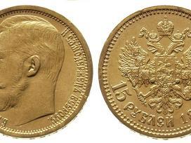 Superkame vertingas monetas, ir kitka