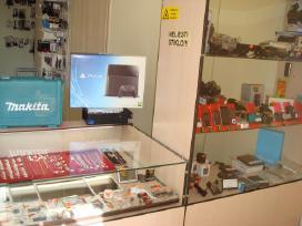 Sony Playstation Priedai, dalys. - nuotraukos Nr. 5