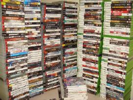 Sony Playstation Priedai, dalys. - nuotraukos Nr. 4