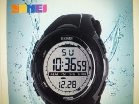 Naujas Skmei 1025 laikrodis.