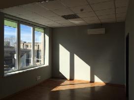 Nuomojame sandelius-biuro patalpas prie Akropolio
