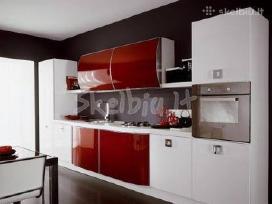Itališki Modrenūs virtuvės Baldai - nuotraukos Nr. 6