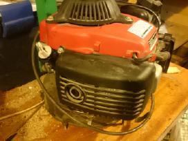Naujas Honda variklis