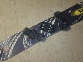 Snieglentes apkaustai batai - nuotraukos Nr. 3