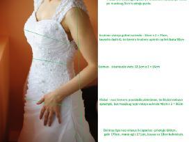 Nebrangi Vestuvinė suknelė - nuotraukos Nr. 2