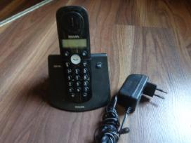 Telefonai Philips, Panasonic