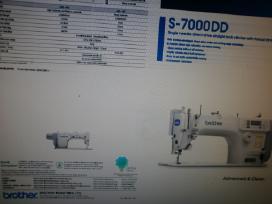 Brother S7100a-403 pramoninė siuvimo mašina 920 e