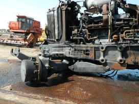 Traktoriaus fendt 716 atsarginės dalys