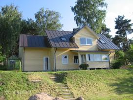 Klasikinė stogo ir fasado danga. - nuotraukos Nr. 2