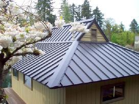 Klasikinė stogo ir fasado danga. - nuotraukos Nr. 3
