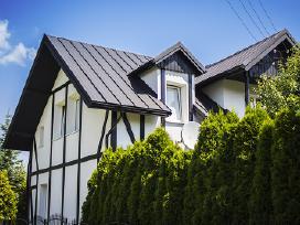 Klasikinė stogo ir fasado danga. - nuotraukos Nr. 4