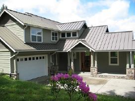 Klasikinė stogo ir fasado danga. - nuotraukos Nr. 5