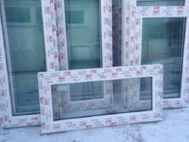 Lauko plastikines Durys nuo100eur+langai - nuotraukos Nr. 8