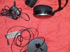 Orginalios bevielės ausinės Sony Mdr-rf810r