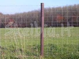 Tvoros,tvora ganykloms  ,vartai, montavimas - nuotraukos Nr. 7