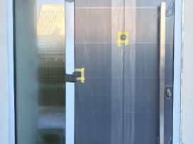 Aliuminio Thermo namo ir įejimo durys