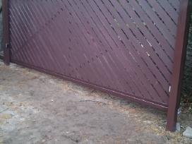 Tvoros,vartai