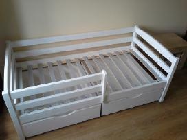 Vaikiškų lovyčių gamyba. - nuotraukos Nr. 3