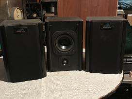 Norsk audio koloneles