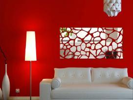 -Modernūs - dekoraciniai veidrodžiai-