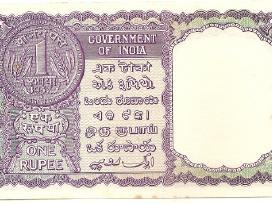 Indija rupee 1957 P75e