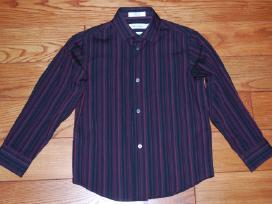 Calvin Klein marškiniai 7 metų berniukui