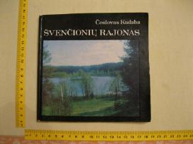 Knyga su daug foto. 1982 m. .zr. foto.