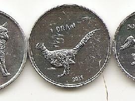 Karabacho monetu rinkinukas
