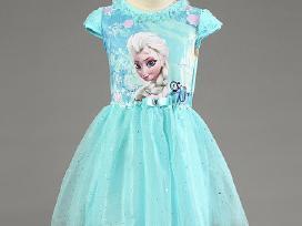 Melsva Elzos suknelė