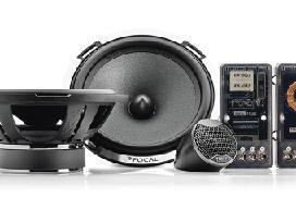 Perku audio aparatūrą