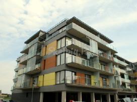 2 kambarių butas, Vanagupės g., Palanga