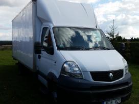 Krovinių pervežimas Lietuvoje - nuotraukos Nr. 2